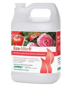 Arborjet Eco-Mite Plus Concentrate - Gallon (Case of 4)