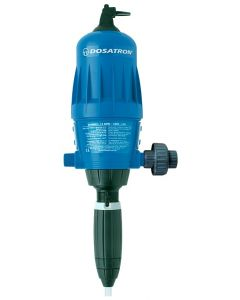 Dosatron Water Powered Doser 14 GPM 1:500 to 1:50 - 3/4 in (D14MZ2VFBPHY)