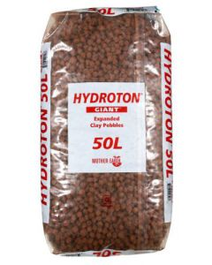 Mother Earth Hydroton Giant 50 L