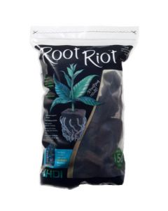 Hydrodynamics Root Riot Replacement Cubes - 50 Cubes