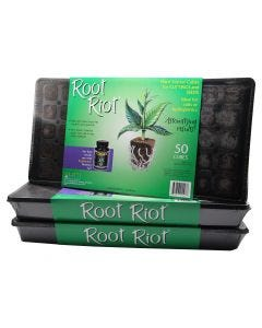 HDI Root Riot 50 Cube Tray