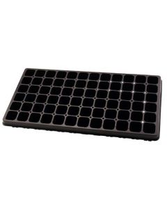 Super Sprouter 72 Cell Plug Tray - Square Holes 10 x 20