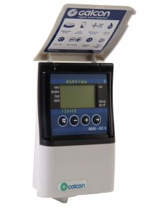 Galcon Six Station Indoor Irrigation, Misting and Propagation Controller - 8056S (AC-6S)