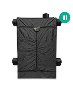 OneDeal Grow Tent 4 x 4 x 6.5 ft  (48 x 48 x 78 in)