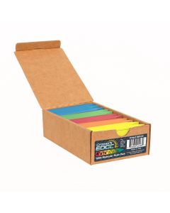 Grower's Edge Plant Stake Labels Multi-Color Pack - Count 1000