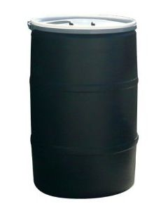 C.A.P. Ebb Monster 55 Gallon Reservoir with Un-Drilled Lid