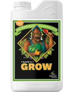 Advanced Nutrients - Grow - pH Perfect 3 Part