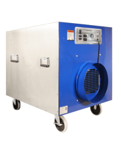Agriair 2200 PG Purifier with HEPA and Ionic Oxidation Technology