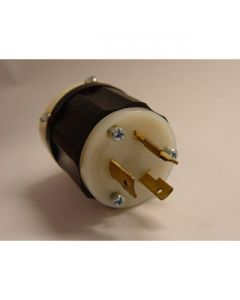 Replacement plug 20A 277v