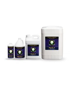 Growth Science Nutrients - Base A
