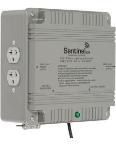 Sentinel Basic Lighting Controller 4 Outlet BLC-4