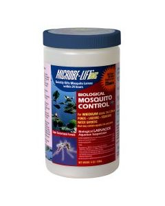 Microbe-Lift BMC - Biological Mosquito Control 6 oz
