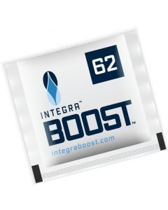 Integra Boost 8g Humidiccant by Desiccare 62% Humidity Packs