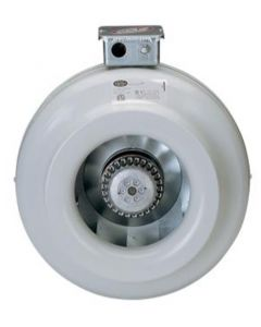 Can-Fan RS HO Inline Fan 8 inch - 766 CFM