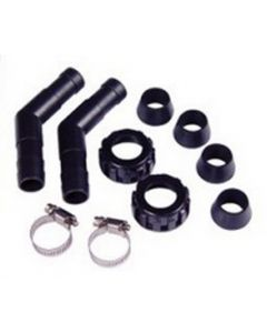 EcoPlus Commercial Grade Chiller Fitting Kit - Special Order