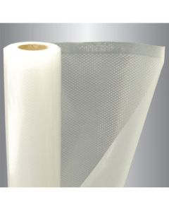Vacuum Seal Bags - 11in. x 19.5ft. (All Clear)