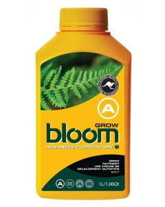 Bloom Yellow Bottle - Grow A