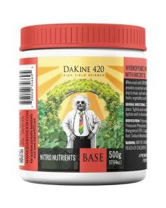 DaKine 420 Nitro Nutrients BASE