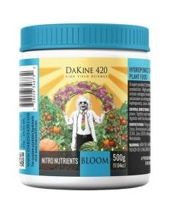 DaKine 420 Nitro Nutrients BLOOM