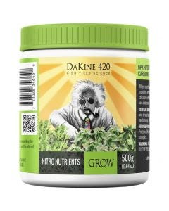 DaKine 420 Nitro Nutrients GROW