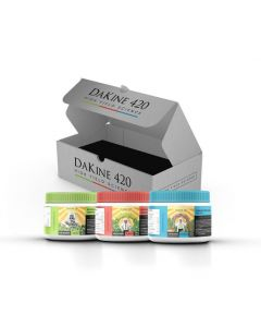DaKine 420 Nitro Nutrients Sample Box - Starter Kit