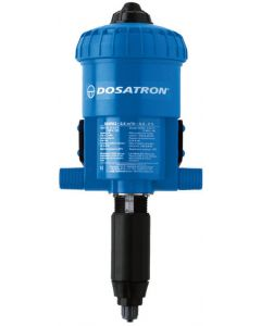 Dosatron Water Powered Nutrient Doser D25RE2 - 11 GPM 1:500 to 1:50