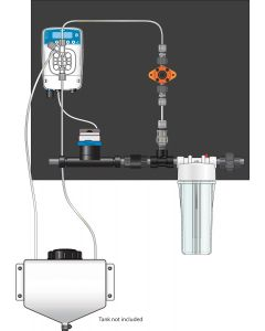 Dilution Solutions Micro-Doser