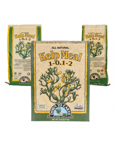 Down To Earth - Kelp Meal - 1-0.1-2