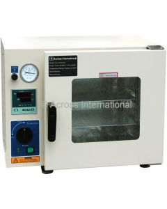 Across International - Accu Temp Vacuum Drying Oven / Degassing Oven - 0.9 Cu Ft