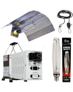 Wing Reflector 1000w Budget Package