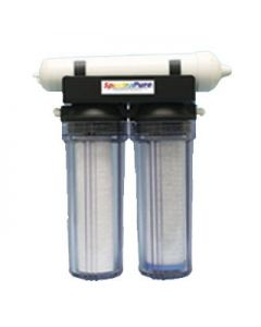 Eliminator Reverse Osmosis Filter 100 gal/Day