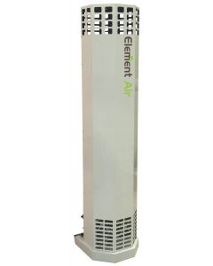 Element Air Tower Unit - Floor 120V Covers Up To 12,000 Cu. Ft.