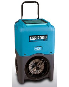 Dri-Eaz LGR 7000XLi Dehumidifier - 130 pints/day