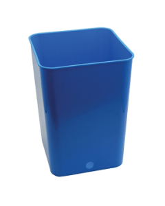 Flo-n-Gro Blue Bucket for Bucket System -- 4 Gallon