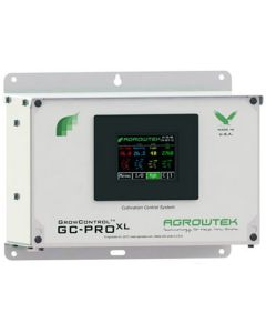 Agrowtek GrowControl GC-ProXL Climate & Hydro Controller (includes basic climate sensor)