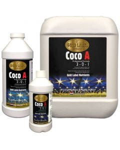 Gold Label Nutrient - Coco A  (3-0-1)