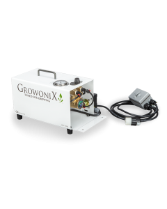 Growonix 300 psi Booster Pump GX600/1000 with Splash Guard Chassis