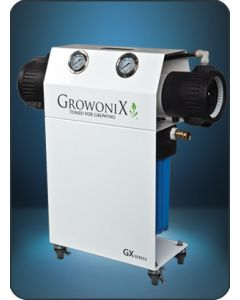 GrowoniX High Flow RO Water Filtration System GX1000 HF