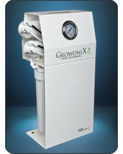 GrowoniX High Flow RO Water Filtration System GX400 HF