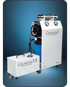 GrowoniX High Flow RO Water Filtration System GX600 Deluxe