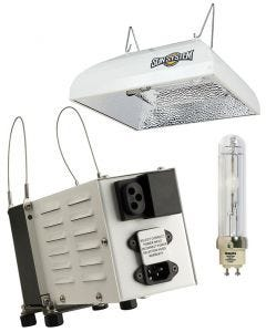 Hardcore Magnetic 315w Ceramic MH Grow Light Package