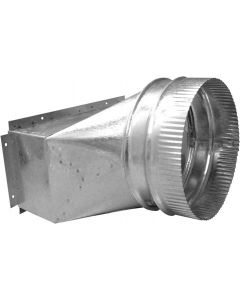 Green Air Products - Air Cooling Duct Adapter (Pair) - Model DA-28
