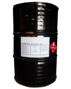 Isopropyl Alcohol ISO 99.9% Liquid Cleaner 55 Gallon Drum *Limited Stock*