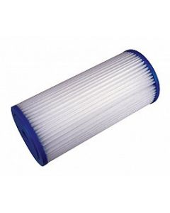 Ideal H2O Premium Pleated Sediment Filter 4.5 in x 10 in