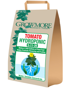 Grow More Water Soluble Tomato