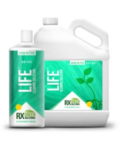 Rx Green Solutions - Life Cloning Solution