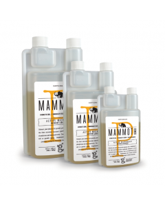 Mammoth P - Nutrient Liberator Active Microbials