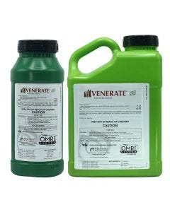 Marrone Bio Innovations Venerate CG Bioinsecticide - OMRI Listed