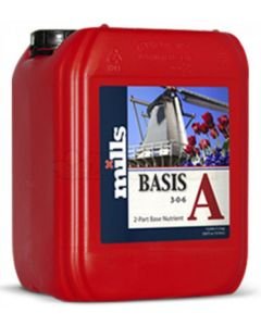 Mills Nutrients - Basis A