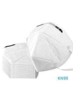 KN95 Protective Face Mask (10-Pack)